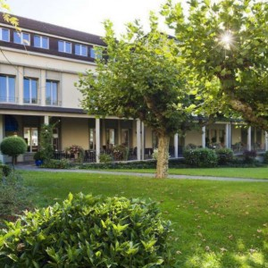 Hotel in Morges